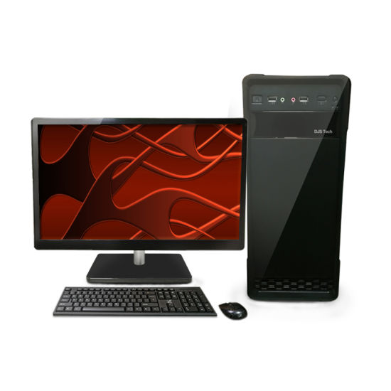 I5 Desktop Computer C020 with 500g HDD pictures & photos