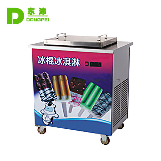 Stainless Steel Commercial Popsicle Maker pictures & photos
