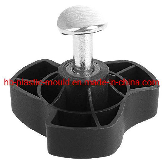 Universal Lawnmowers Handle Wing Nut and Bolt Power Equipment Part Garden Tools pictures & photos