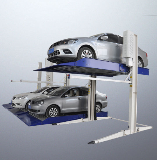 Factory Sale Parking SUV Two Post Parking Lift