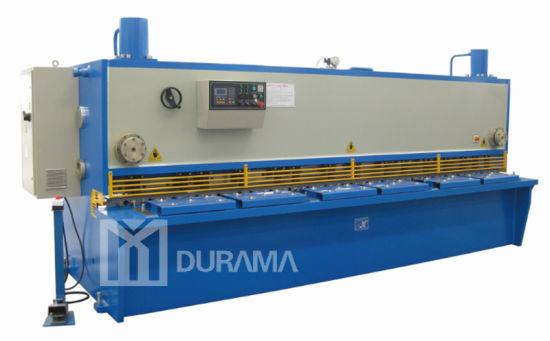 Hydraulic Guillotine Shears Machine, CNC / Nc, Hydraulic Shearing Cutting Machine, Plate Shearing Machine, Hydraulic Swing Beam Shearing Machine