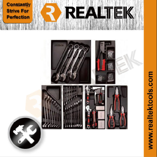 Hot Sellling Socket Combined Tool Kits pictures & photos