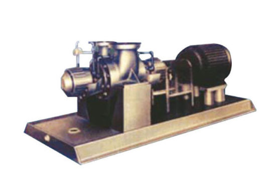 China ISO/API Approved Petroleum Fuel Oil Transfer Pump