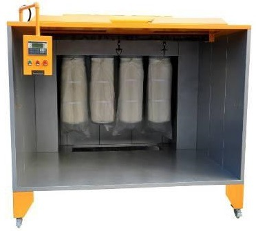 Competitive Price Powder Coating Equipment pictures & photos