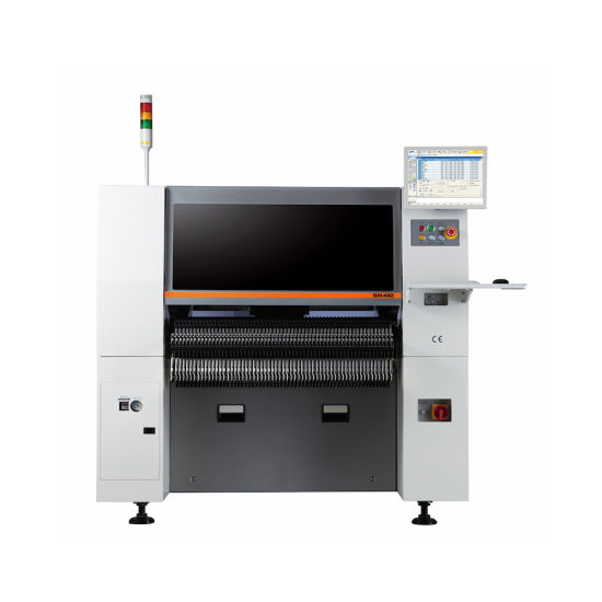 Advanced LED Chip Mounter for Making PCBA pictures & photos