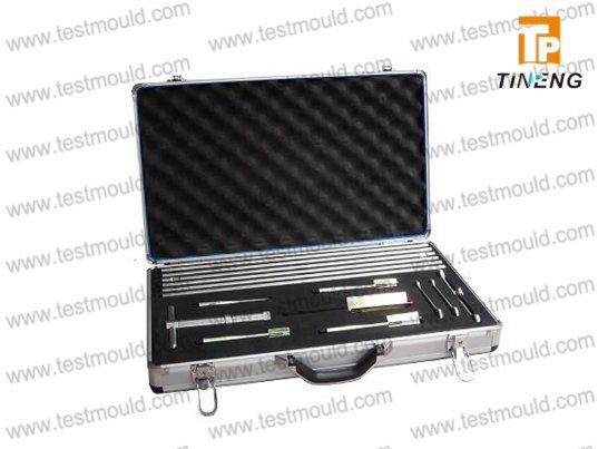 16-T0174 Field Inspection Pocket Vane Shear Tester of Soil Stength pictures & photos