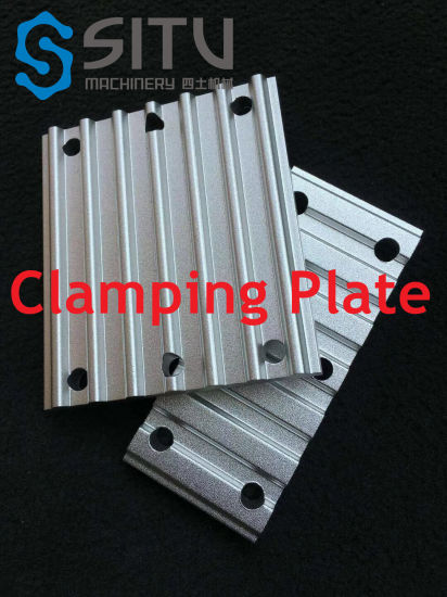 Timing Belt Clamping Plate