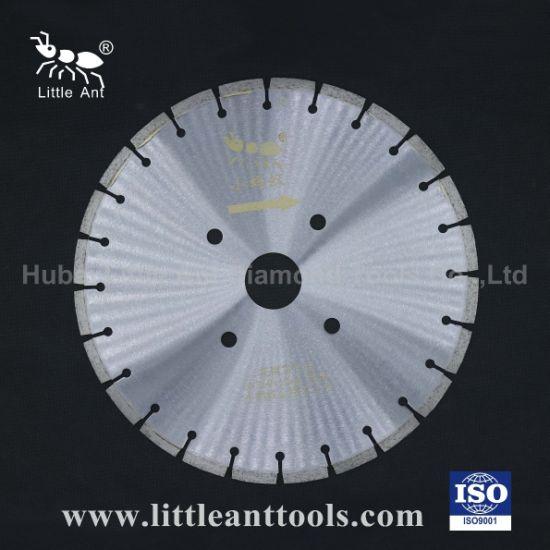 "14""/350mm Hardware Tools Diamond Circular Saw Blade Cutting Disk for Granite"