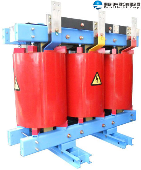 Dry-Type Transformer (up to 25MVA, 33kV) pictures & photos