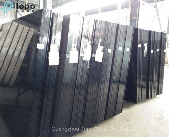 Kinds of Sheet Glass From Topo Glass Manufacturer (T-TP) pictures & photos