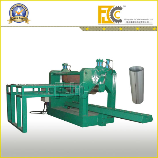 Larger Size Complete Automatic Hydraulic 2 Rollers Rolling Machine pictures & photos