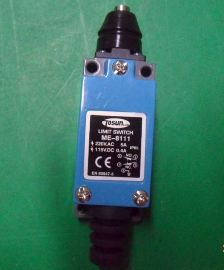 IP65 Waterproof Electrical Limit Switch pictures & photos
