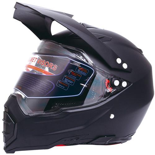 Popular Motorcycle off Road Dirt Bike Racing Motocross Helmet