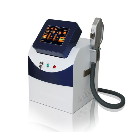 Effective Hair Removal IPL Shr E-Light Medical Device for Acne & Scar Removal pictures & photos