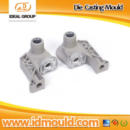 Customized High Precision Aluminum Die Casting Mould with 30 Experience pictures & photos