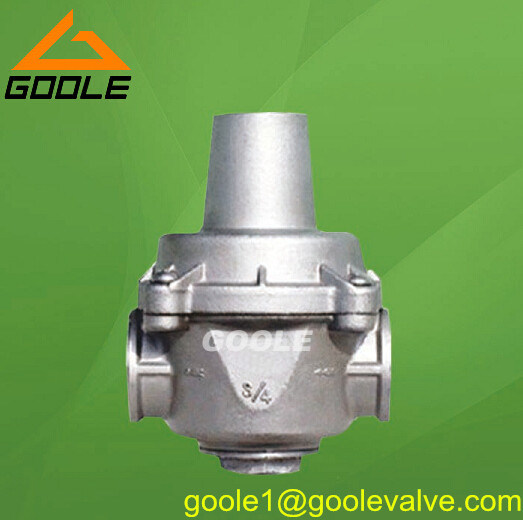Direct Acting Pressure Reducing Valve (GAYZ11X) pictures & photos