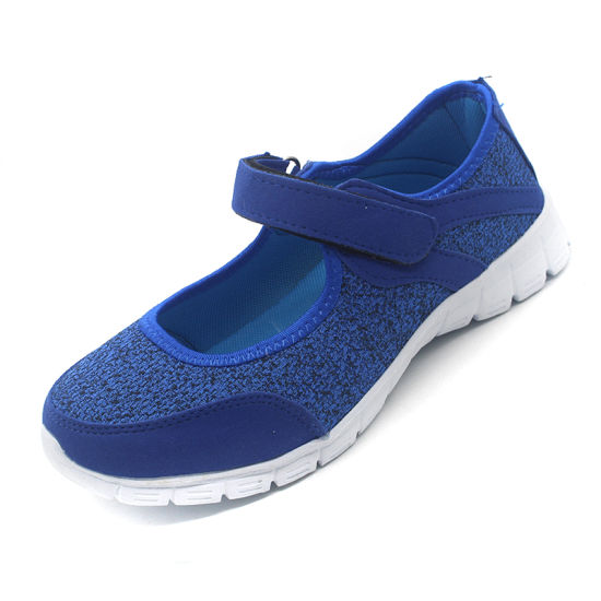 Customized Breathable Casual Shoes for The Women