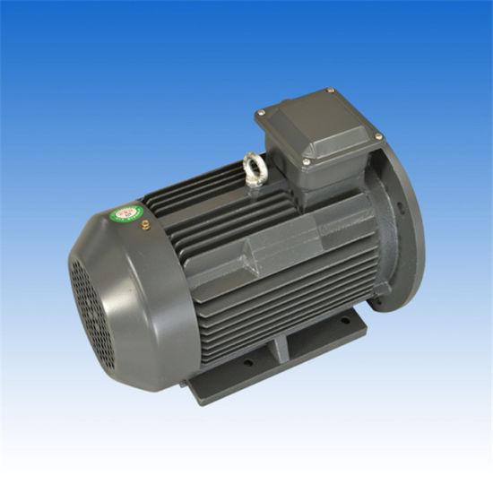 Wholesale Factory Price Induction Motors Guaranteed Aluminum Quality Three Phase Electric Motor 11kw