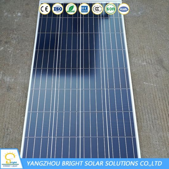 LED Solar Street Light with Light Source 15W to 120W pictures & photos