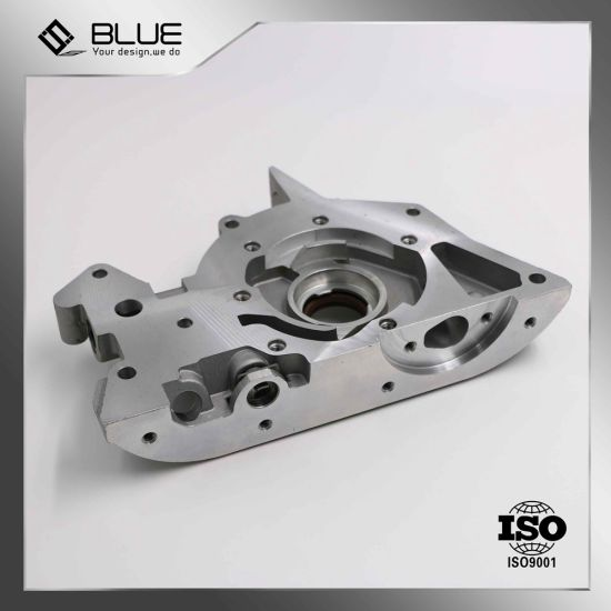 Customized King CNC Machining in Ningbo pictures & photos
