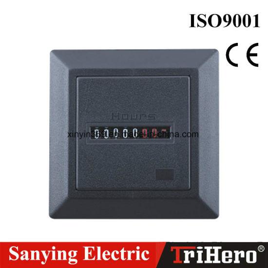 China Hm-1 Mechanical Hour Meter Counter - China Quartz
