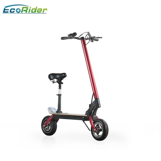 China Folding Kick Adult 1000W 150g Hub Motor Electric Scooter