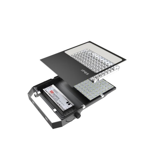 New Model 92W LED Chip LED Flood Light with 5 Years Warranty pictures & photos
