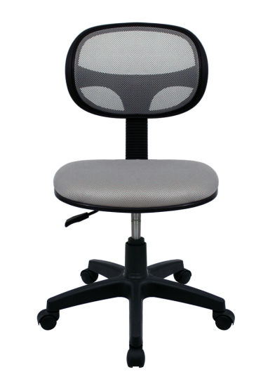 China High Quality New Mesh Typist Chair Without Arm Wholesale Small Office Chair China Mesh Chair Ergonomic Chair