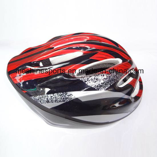Durable EPS Head Protection Cycling Helmet for Adults