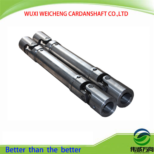 Stainless Steel Shaft with Type Wsp pictures & photos