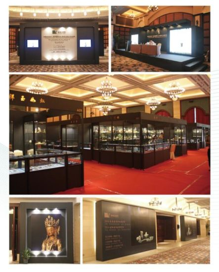 Exhibition Stand Wall : China environmental exhibit wall board display booth stand china