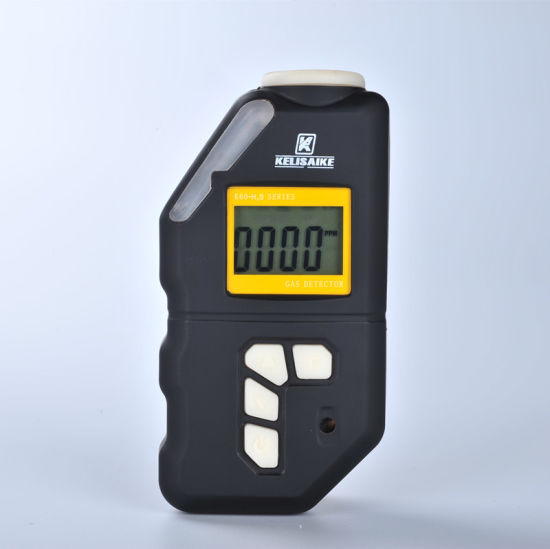Ce Approved Gas Environment Monitoring Alarm H2s Gas Leak Detector pictures & photos