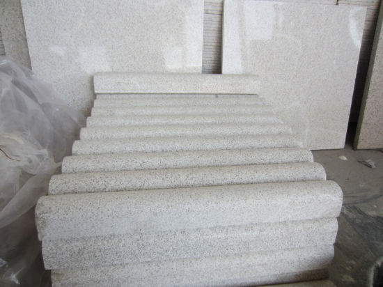 Pearl White Granite Crystal White Granite pictures & photos