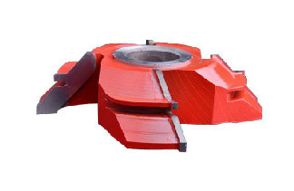 45 Lock Miter Cutter