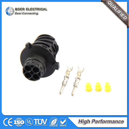 china auto parts supplier auto wiring harness connector 182647 1 rh boer electrical en made in china com  auto wiring harness parts