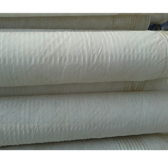 China hdpe perforated corrugated sewage pipe with geotextile hdpe perforated corrugated sewage pipe with geotextile sciox Images