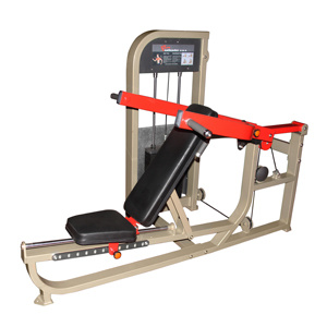Fitness Equipment for Chest Press/Should Press (PF-1001) pictures & photos