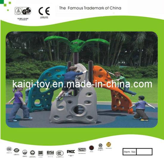 Kaiqi Children's Playground Climbing Toy (KQ10168A)
