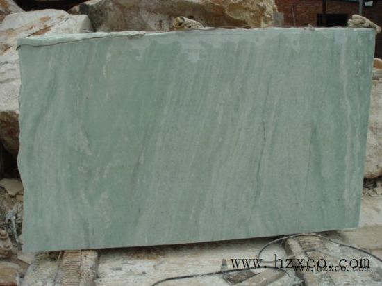 Ming Green Marble Mosaic Paving Stone Covering Flooring Tiles Slabs