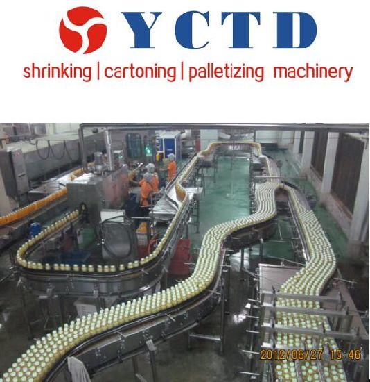 Chain Conveyor (YCTD) pictures & photos
