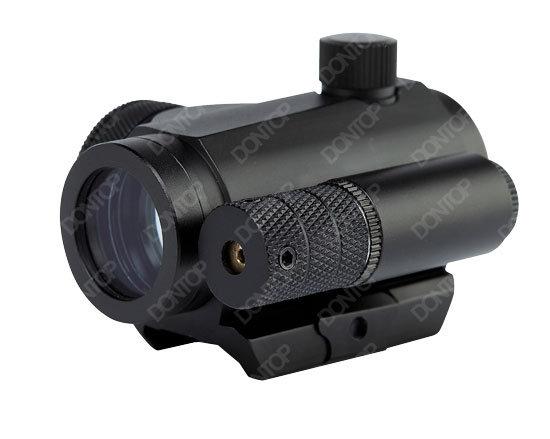 Mini Red DOT Scope Laser Bow Sight