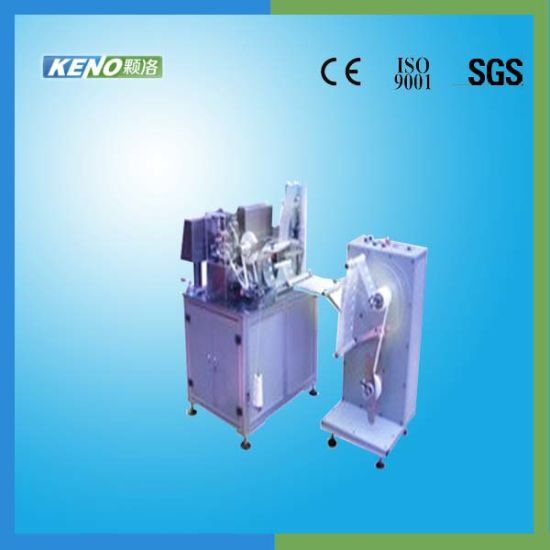 Full Automatic Tagging Machine (KENO-TB500)