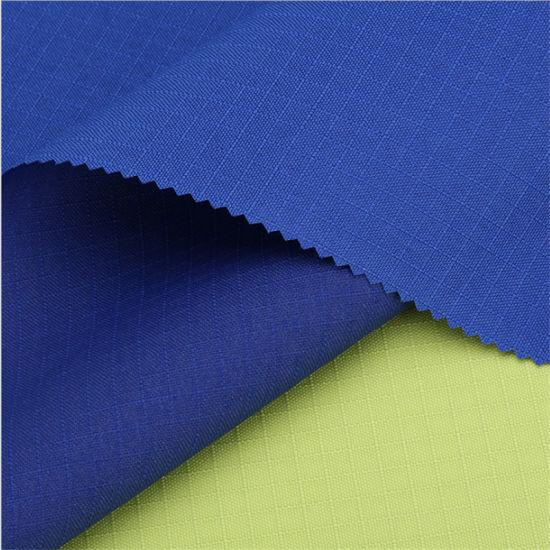 Polyester PU Fabric Luggage Fabric Fabric Bag Fabric Polyester Waterproof Fabric 600d Cationic PU Coated Fabric Woven Fabric Coated Fabric Oxford Fabric