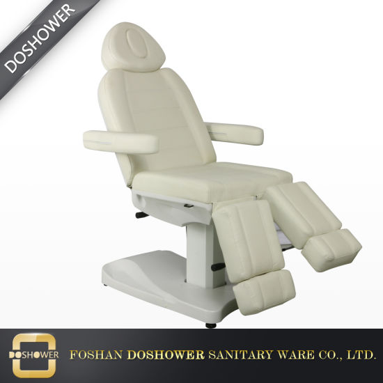 c9d648cee4f1 China Foldable Massage Table and White SPA Facial Chair - China ...