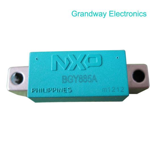 CATV Hybrid Module (BGY885A)