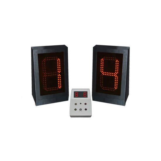 New Design Sports LED Scoreboards pictures & photos