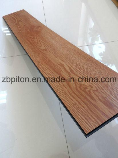 China PVC Vinyl Flooring Tile Lvt Interlocking Vinyl Planks - Interlocking vinyl flooring tiles