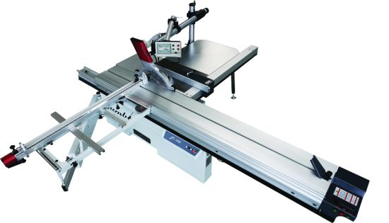 Woodworking Machine J-40E CNC Panel Saw pictures & photos