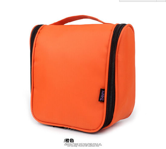 The Fashion Color Lady and Man Wash Bag for Household Cosmetic Bag