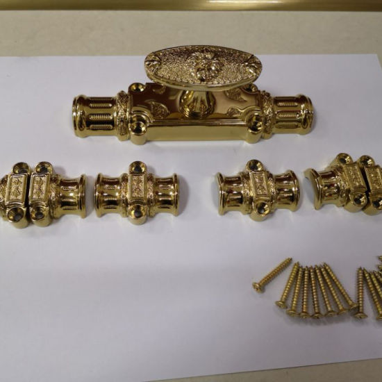 China Cremone Bolt Kitchen Cabinet Hardware French Bolts